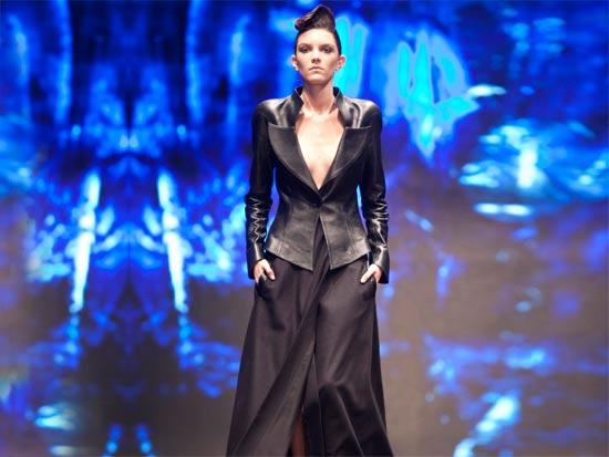 שבוע האופנה תל אביב, יניב פרסי / צלם: יחצ